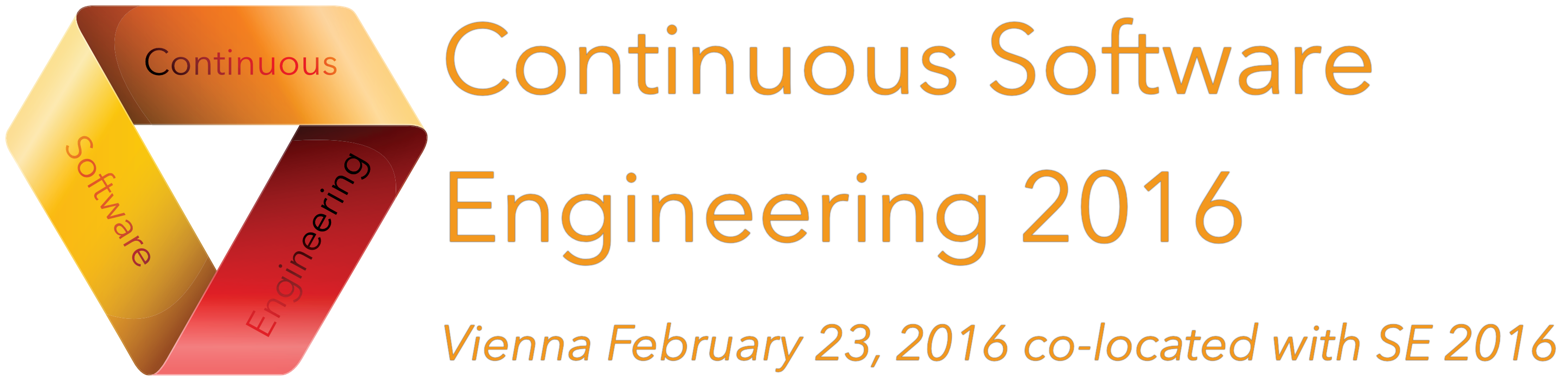 Continuous Software Engineering 2016